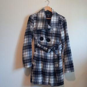 Women coat (pre owned)